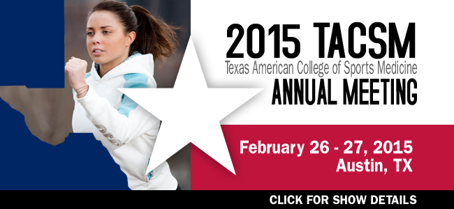 PowerLung at TACSM 2015, February 26-27